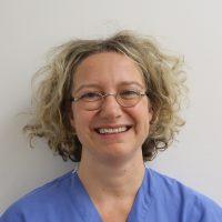 Jolande Bolk anesthesioloog