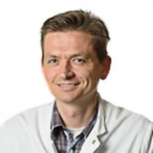 De heer drs. J.K.A. (Johannes) Avenarius