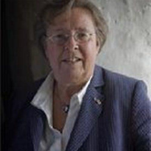 Mevrouw prof. dr. J.M. (Jozien) Bensing