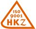HKZ ISO 9001
