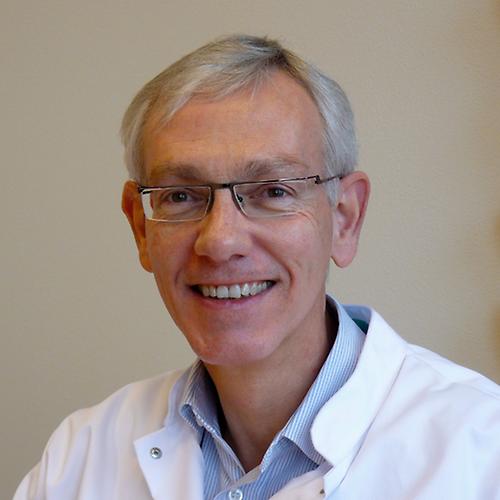 De heer dr. J. (Jan) Derksen
