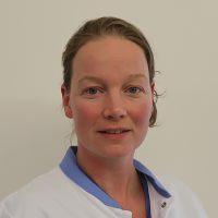 Renske van Bockel anesthesioloog