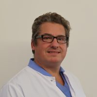 Norbert Smeets anesthesioloog