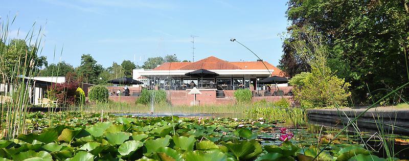 Sfeerfoto resort Bad Boekelo
