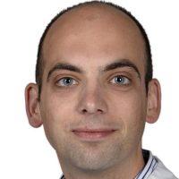 Cardioloog Meijs