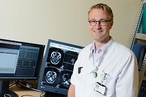 drs. J.J.  Hof
