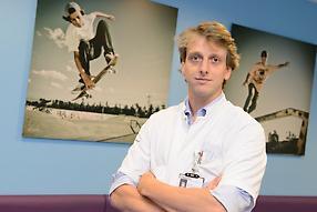 dr. P. van  Lierop