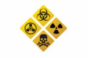 Voorbereid op CBRN-situatie: een veilig idee!