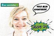 Blog #1 van verpleegkundige Wilma Koops
