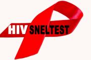 Laat je gratis en snel testen op hiv