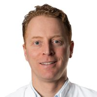 HPB en gastrointestinaal chirurg D Lips