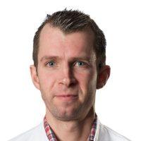 Clemens Kersten, arts-assistent neurologie