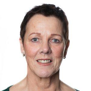 Karin Greve