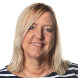Yvonne Bredenhoff