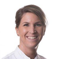 Linda Schultinga orthoptist