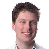 Lars Steggink internist