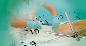 Medische Publieksacademie Tijd heelt niet alle wonden
