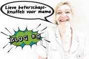 Blog #9 Wilma Koops: 'De verpleegkundige patiënt'