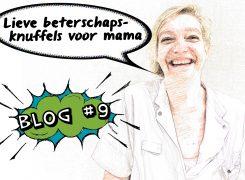 De verpleegkundige patiënt – Blog 9