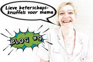 Blog van Wilma nr 9
