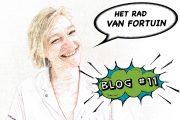 Blog #11 Wilma Koops 'Het Rad van Fortuin'