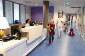 Kinderverpleegkundige VKC