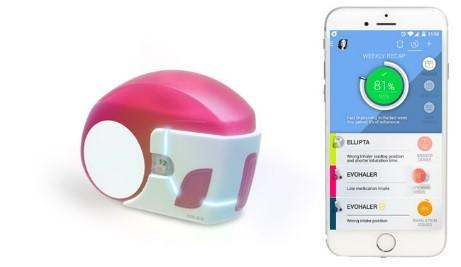 Astma technologie 3