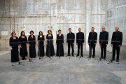 Kapelconcert Vocaal Ensemble Exicon op 27 mei
