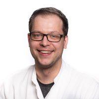 Niels Brinkman, internist-nefroloog