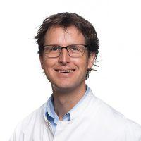 Mattijs Out, internist