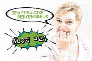 Wilma's blog nr 21