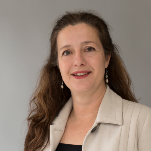 Mevrouw prof. dr. S.E.J.A. (Sophia) de Rooij