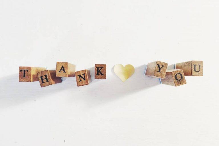 Patiënt bedankt MST'ers