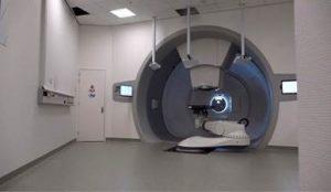 protonentherapie-behandelkamer