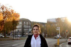 Tess Wemijer