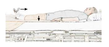 Oefening knie 1