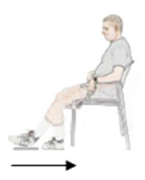 Knie oefening 4