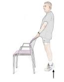 Knie oefening 6