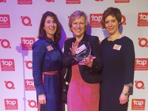 top-employer-award-in-ontvangst-genomen