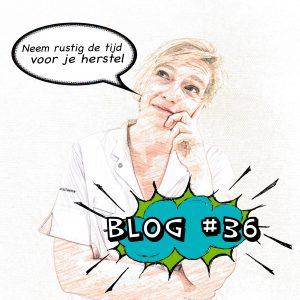 Blog 36 van Wilma