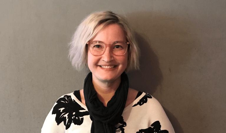 Daniëlle de Vries over Crohn - patiënt aan het woord