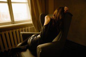 Prenatale depressie