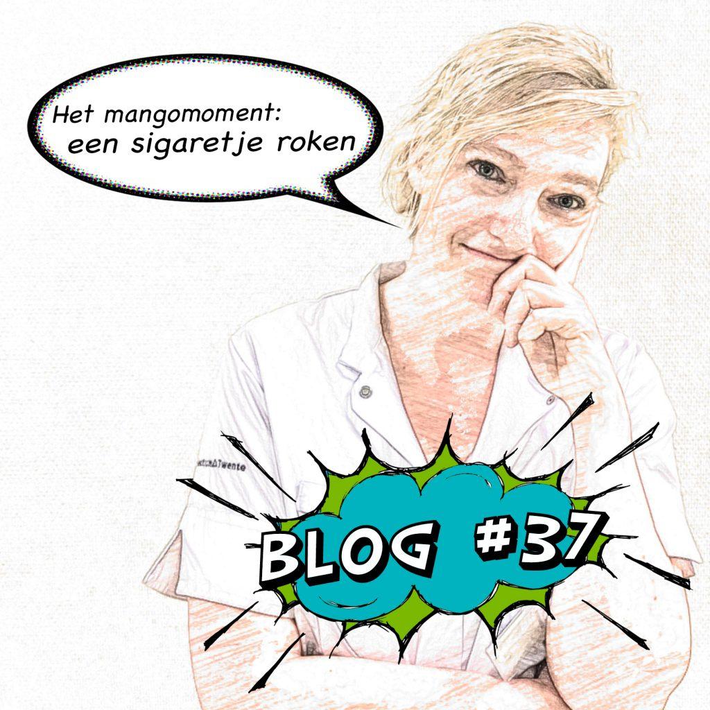 Blog van Wilma #37
