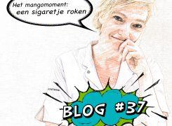 Het mangomoment – Blog 37 van Wilma