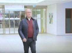 Patiënt aan het woord: Harry Mooij