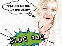 HET met koe – Blog 40 van Wilma