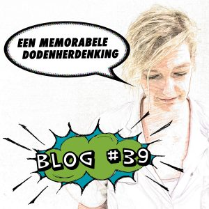 Blog Wilma over dodenherdenking