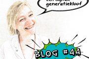 Een digitale generatiekloof – Blog 44 van Wilma