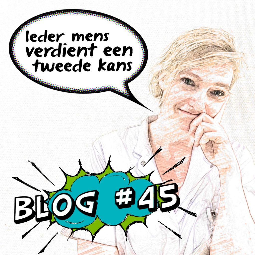 Blog 45 van Wilma