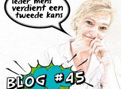 Als het leven geen uitweg meer heeft – Blog 45 van Wilma